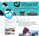 liltourist Twitter Profile